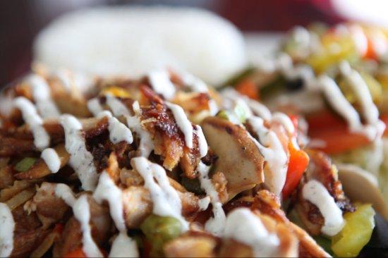 Top 10 Halal Restaurants In Calgary The Platform Project